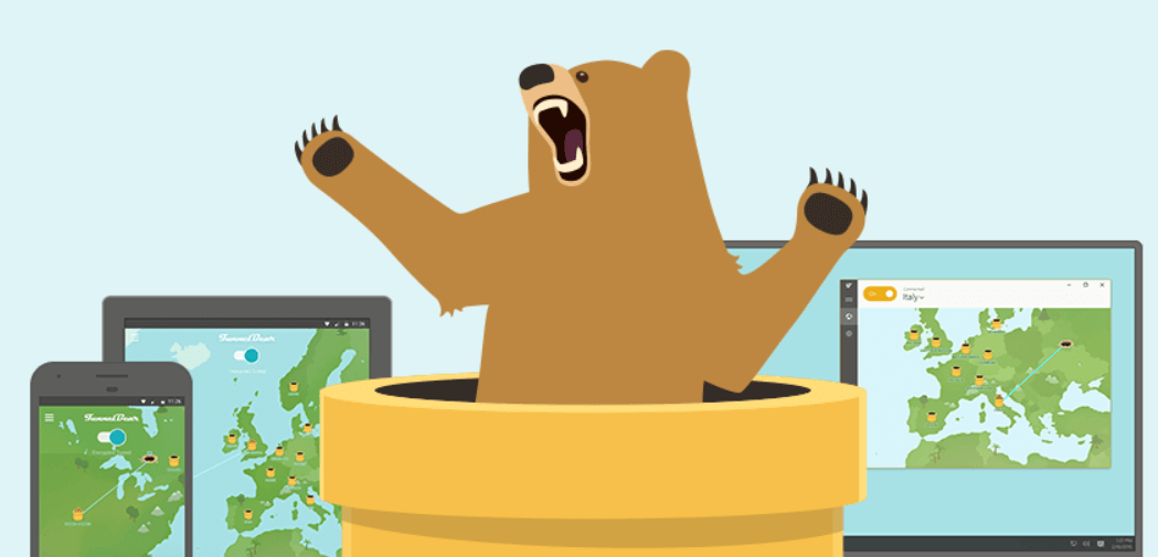 TunnelBear-for-kodi