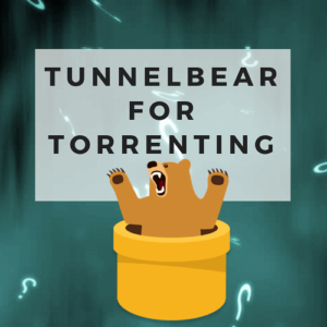 Can you use TunnelBear for Torrenting? [Can they be Trusted?]