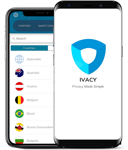 ivacy-best-vpns-for-android