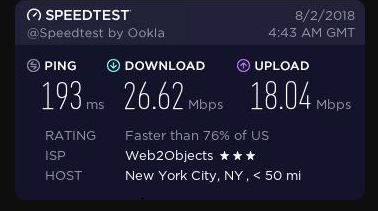 Express-VPN-US-Speed-Test