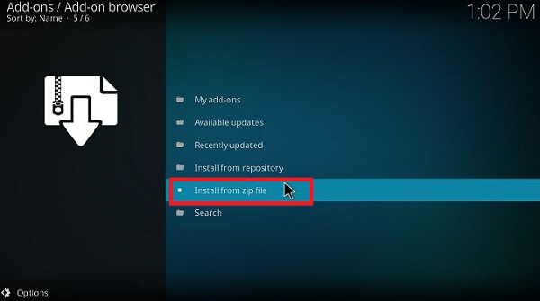 How-to-install-listen-up-Kodi-Step-10