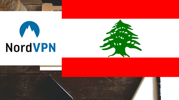 NordVPN-for-Lebanon