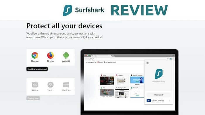 Surfshark-for-Various-Devices