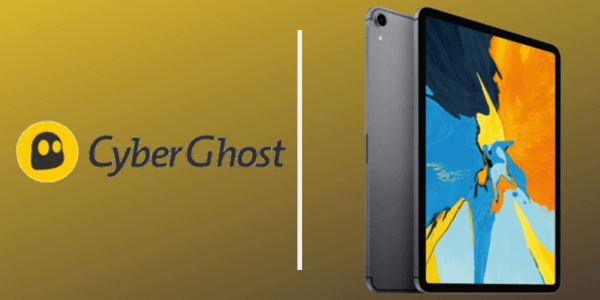 cyberghost-Best-VPN-for-ipad