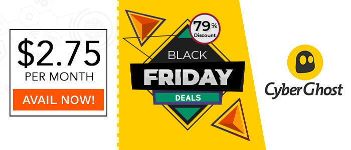 cyberghost-black-friday-deal