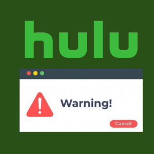 How to Fix Hulu Proxy Error in 2020 [Tried & Tested Fix]