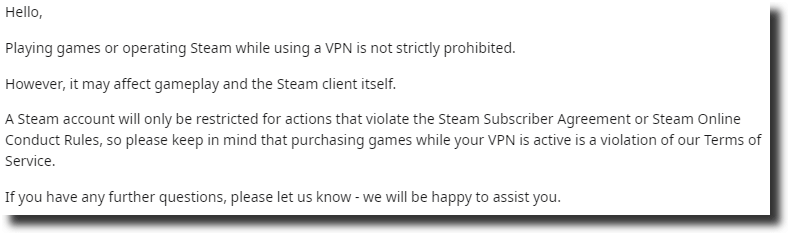Steam-support-representative-reddit-response