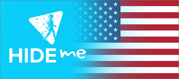 HideMe - Free VPN USA