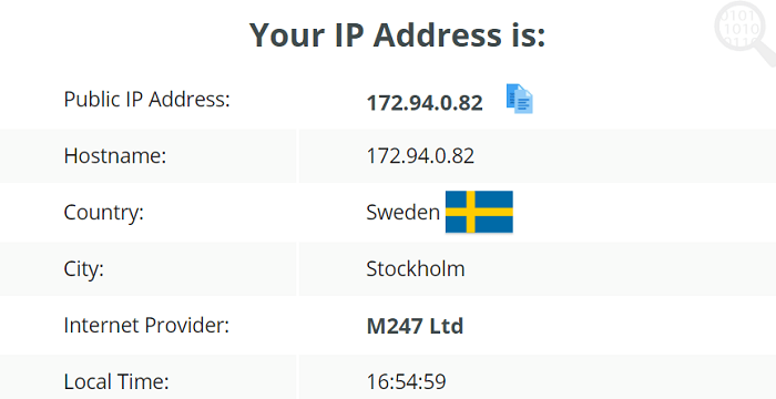 IP-Leak-Unblock-VPN-Test