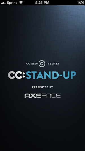 comedy-central-iphone-app
