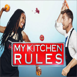 Watch My Kitchen Rules from Anywhere Outside Australia