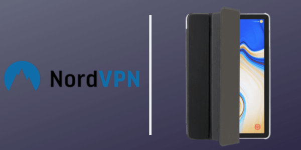 nordvpn-Galaxy-Tab-VPN