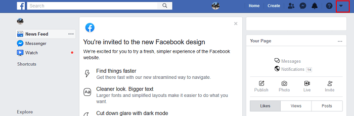 Step-1-how-to-delete-facebook