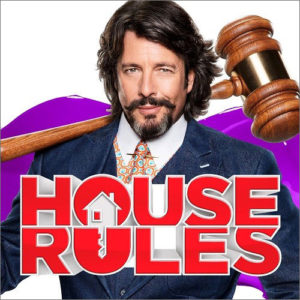 How to Watch House Rules Online Outside Australia