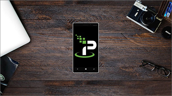 IPVanish-VPN-Windows-Phone
