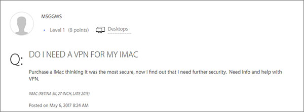 User-comments-about-mac-VPN