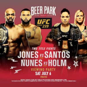 How to Watch UFC on Kodi | UFC 239 Jones vs Santos & Nunes vs Holm Free Streaming