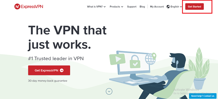 expressvpn-website