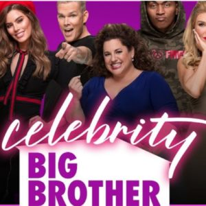 How to Watch Celebrity Big Brother Season 2 Outside US