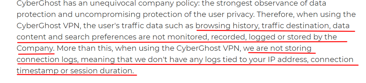 CyberGhost-logging-policy