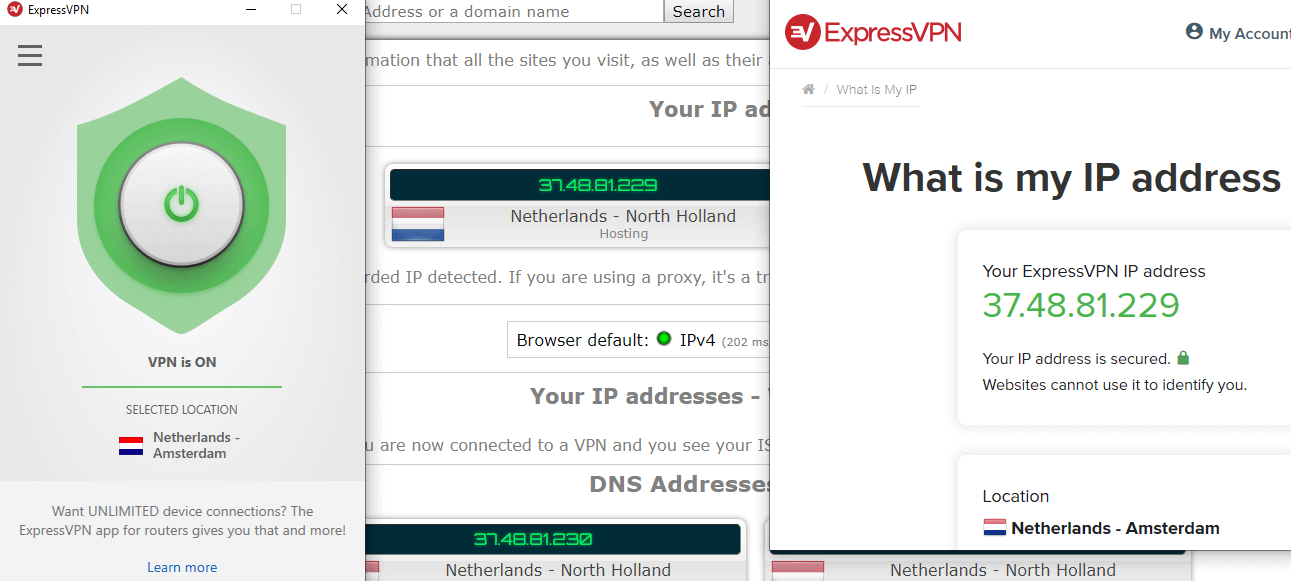 ExpressVPN-IP-leak
