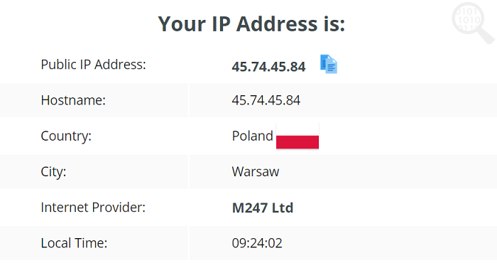 IP-Leak-Test-KeepSolid-Business-VPN