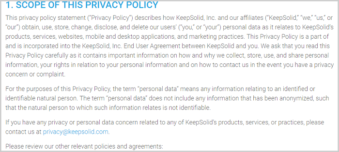 KeepSolid-Business-VPN-Logging-and-Privacy-Policy