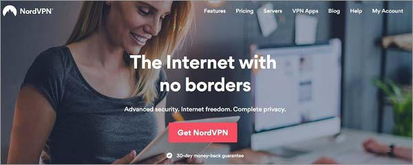 NordVPN-best-vpns-for-pakistan