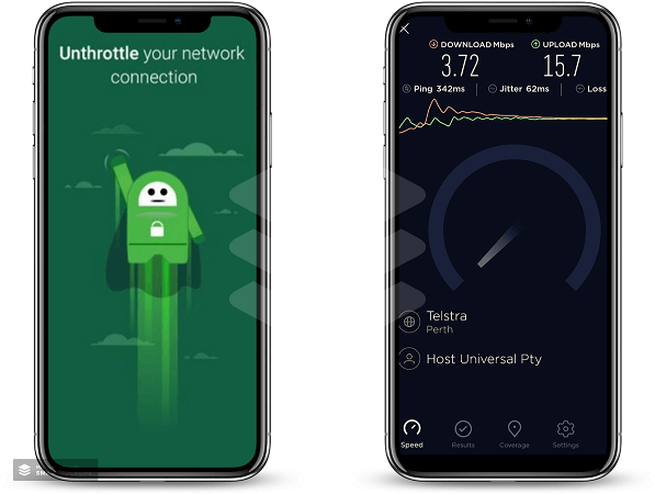 Private-Internet-Access-Speedtest-VPN-for-iPhone