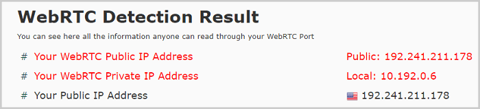 WebRTC-Leak-Test-KeepSolid-Business-VPN