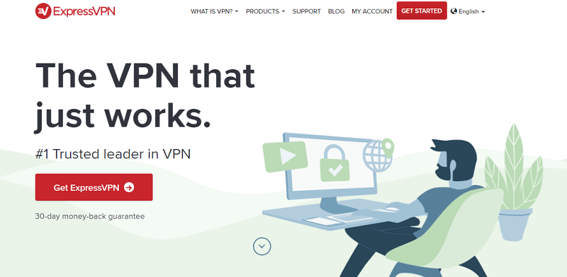 ExpressVPN-to-Bypass-ISP-Throttling