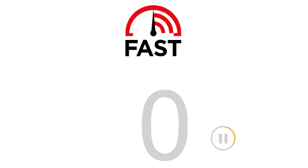 Speed-Test-with-Fast
