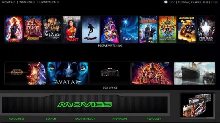 47 Best Kodi Builds for July 2019 *100% Working Setup Guides*