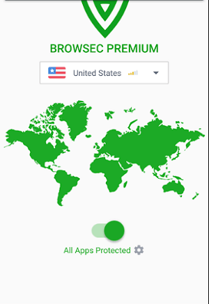 Browsec-US-Server-After-Connection