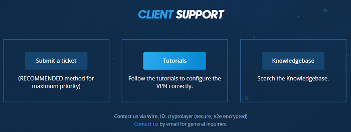 Customer-Support-VPN.AC