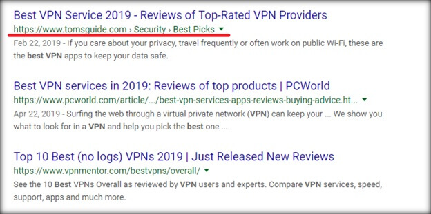 Google-search-results-for-best-vpn-tomsguide