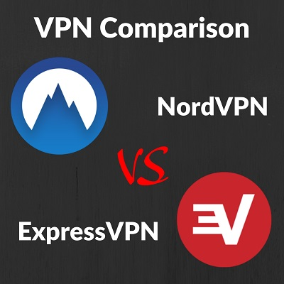 NordVPN vs ExpressVPN Comparison 2019