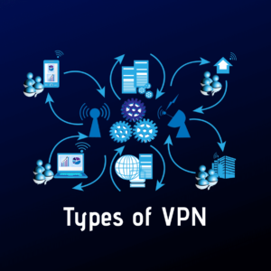 Types of VPN Services, Protocols, and Encryption