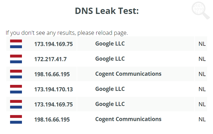Browsec-VPN-DNS-Test