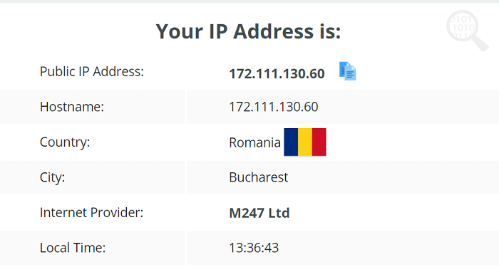 IP-Leak-Test-VPN4All