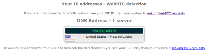 Urban-VPN-WebRTC-Test