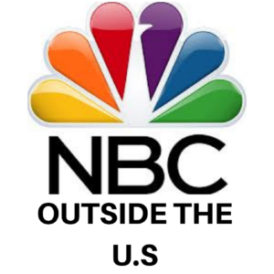 How to Watch NBC Outside US