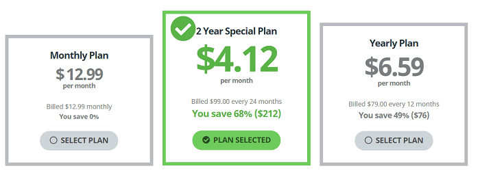 Buffered-VPN-pricing-plans