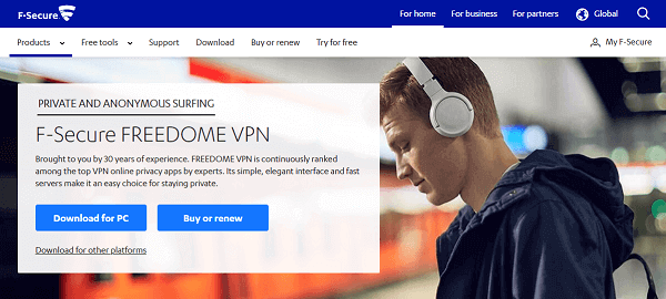 f-secure-freedome-vpn-review