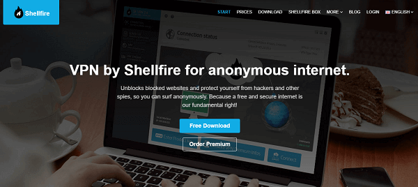 shellfire-vpn-review