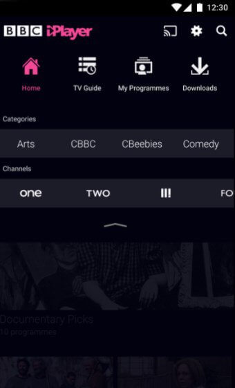 bbc-iplayer-working-with-super-vpn-on-android