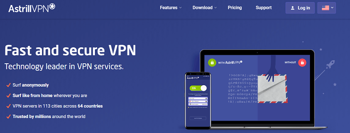 astrill-vpn-review