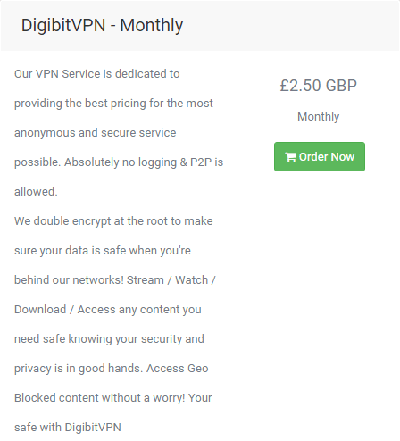Digibit-VPN-Pricing