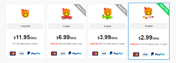 Hola-VPN-Four-Different-Pricing-Plans