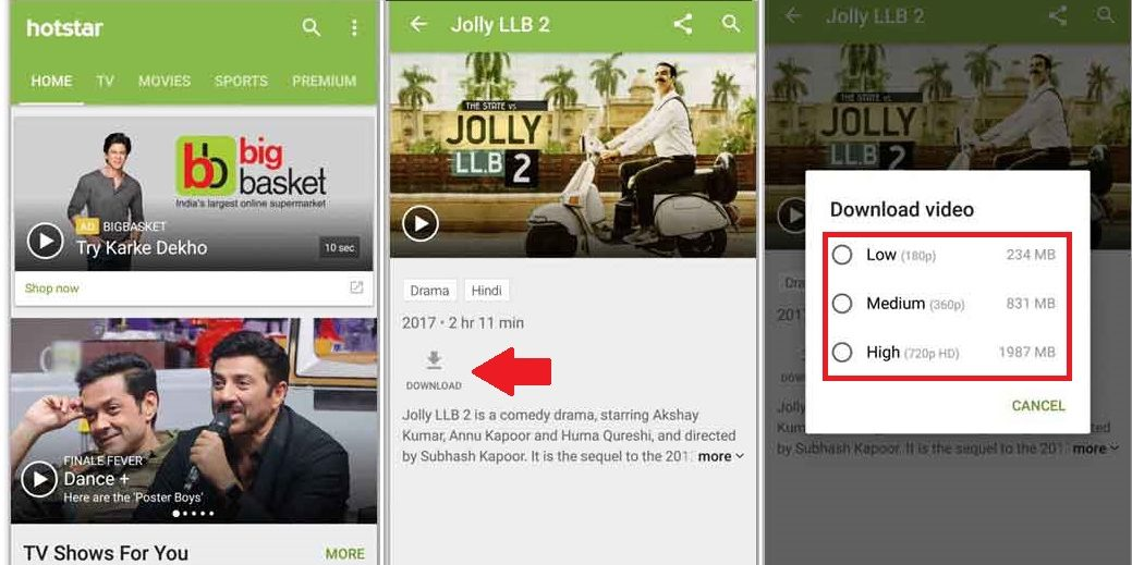 How-to-Download-Videos-from-Hotstar-steps